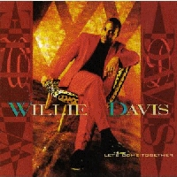 Davis, Willie - Let's Come Together [CD]