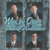 Won By One - Bold & Unashamed [CD]