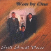 Won By One - Still Small Voice [CD]