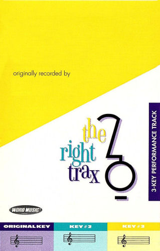 The Right Trax - Nobody But Jesus [Chris Willis] [TRX+]