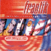 World Wide Message Tribe - Frantik [CD]