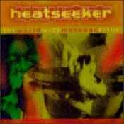 World Wide Message Tribe - Heatseeker [CD]