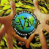 World Wide Message Tribe - Revived [CD]